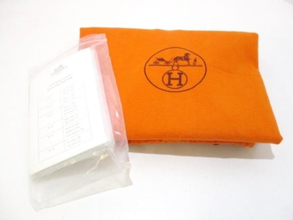 HERMES(エルメス) ハンドバッグ バーキン35 マロン ゴールド金具 9