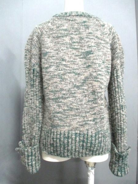 CHANEL(シャネル) 長袖セーター サイズ38 M レディース 2