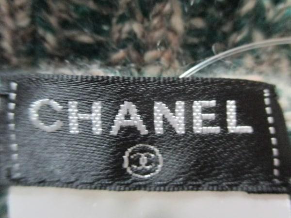 CHANEL(シャネル) 長袖セーター サイズ38 M レディース 3