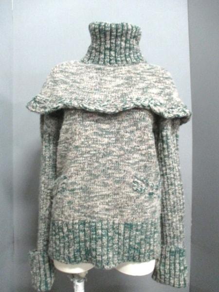 CHANEL(シャネル) 長袖セーター サイズ38 M レディース 5