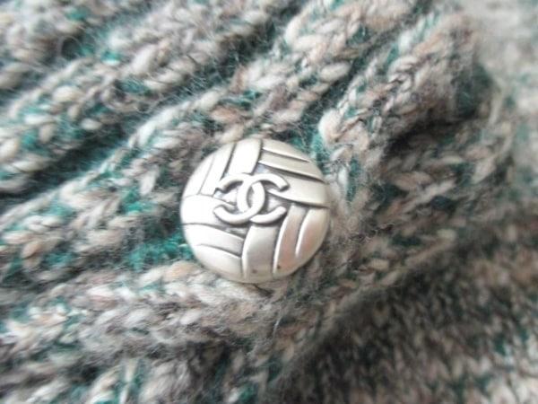 CHANEL(シャネル) 長袖セーター サイズ38 M レディース 7