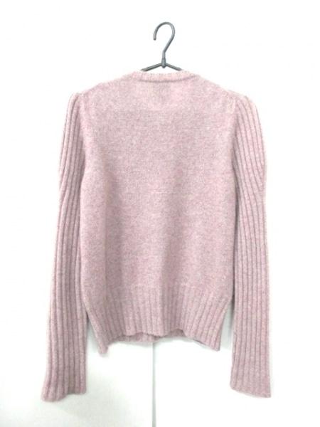 シャネル 長袖セーター サイズ42 L レディース美品  カシミヤ 2