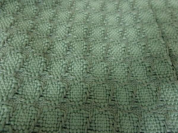 シャネル ワンピース サイズ38 M レディース美品  ダークグリーン 7