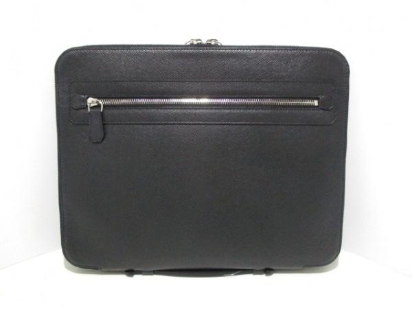 ルイヴィトン ビジネスバッグ タイガ美品  ウラジミール M32612 0