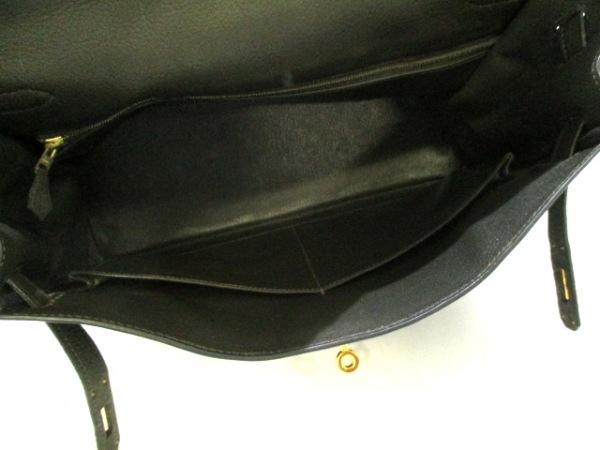 HERMES(エルメス) ハンドバッグ ケリー35 オリーブグリーン 2