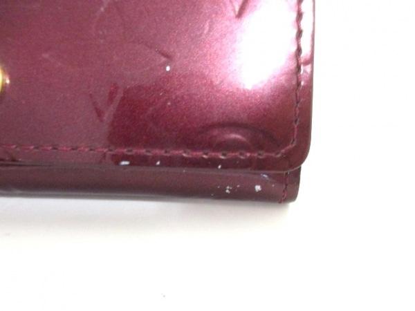 ルイヴィトン カードケース モノグラムヴェルニ M91540 5