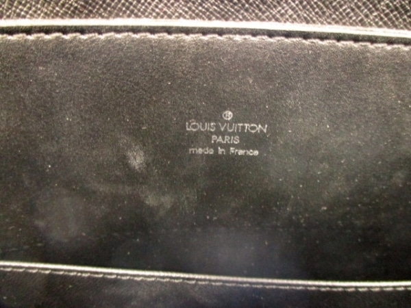 ルイヴィトン ビジネスバッグ タイガ ポルト ドギュマン・ロザン 6