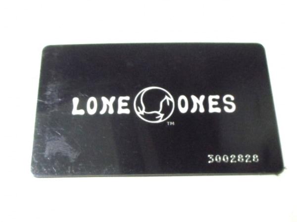 ロンワンズ チョーカー ディープロンギング 金属素材 シルバー 9