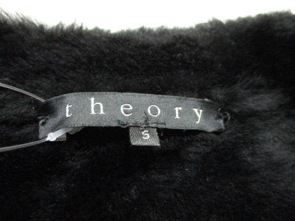 theory(セオリー) ベスト サイズ2 S レディース 黒 3