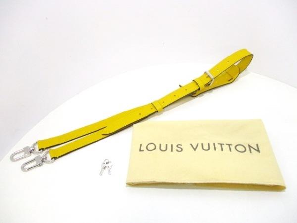 ルイヴィトン ビジネスバッグ タイガ美品  M30636 ジョーヌ 9