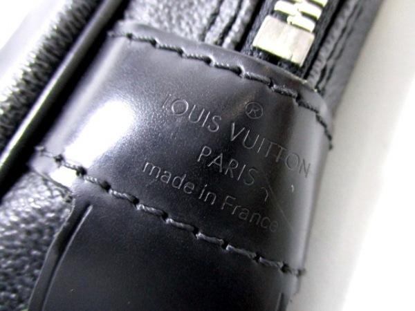 ルイヴィトン ビジネスバッグ ダミエグラフィット N41125 6