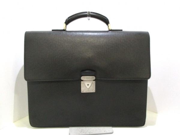 ルイヴィトン ビジネスバッグ タイガ美品  ロブスト2 M31042 0