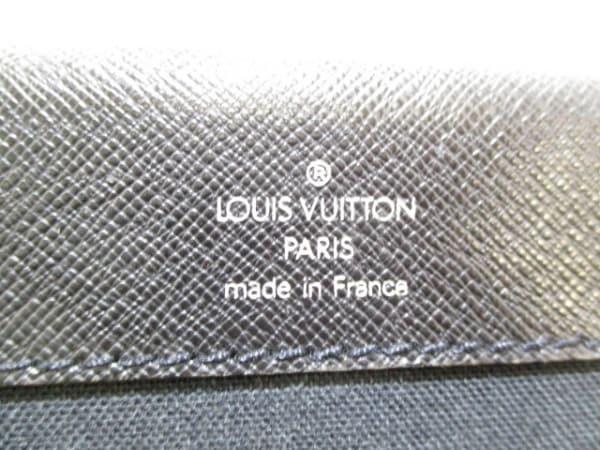 ルイヴィトン ビジネスバッグ タイガ美品  ロブスト2 M31042 6