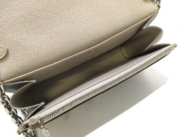 LOUIS VUITTON(ルイヴィトン) 財布 エピ・デニム美品  M61036 ブルー 3