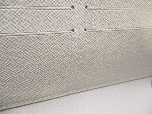 LOUIS VUITTON(ルイヴィトン) 財布 エピ・デニム美品  M61036 ブルー 5
