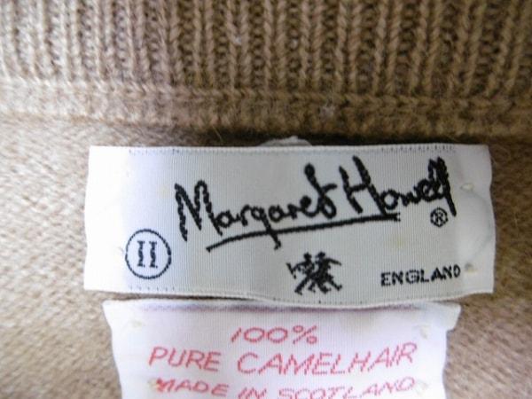 マーガレットハウエル アンサンブル サイズ2 M レディース美品 5