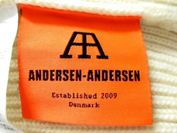 アンデルセン-アンデルセン 長袖セーター サイズS メンズ美品 3