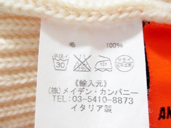 アンデルセン-アンデルセン 長袖セーター サイズS メンズ美品 4