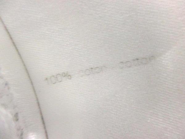 シャネル 長袖セーター サイズ44 L レディース 白×黒×マルチ 4