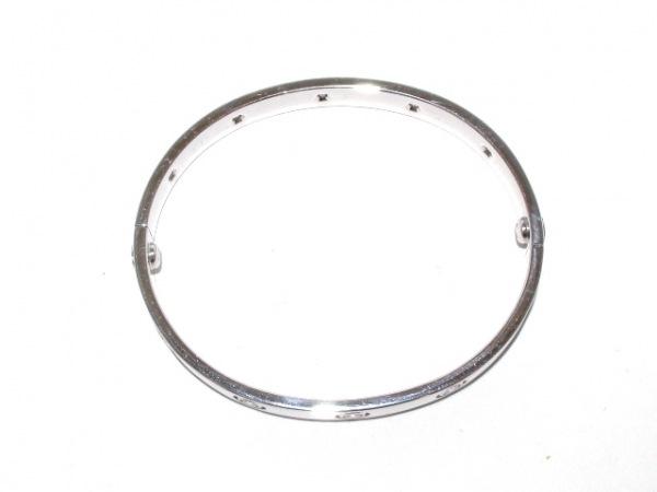 カルティエ バングル ラブブレスフルダイヤ K18WG×ダイヤモンド 8