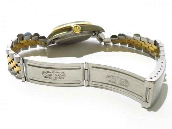 ROLEX(ロレックス) 腕時計 デイトジャスト 116233 メンズ シルバー 5