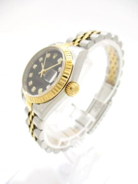 ROLEX(ロレックス) 腕時計 デイトジャスト 79173G レディース 2