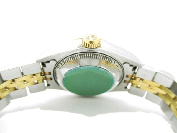 ROLEX(ロレックス) 腕時計 デイトジャスト 79173G レディース 3