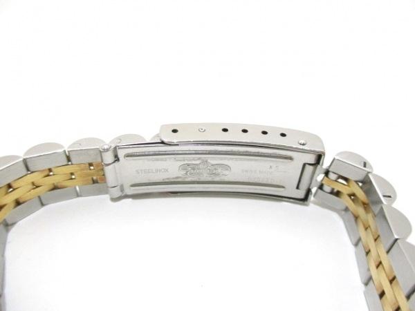 ROLEX(ロレックス) 腕時計 デイトジャスト 79173G レディース 4