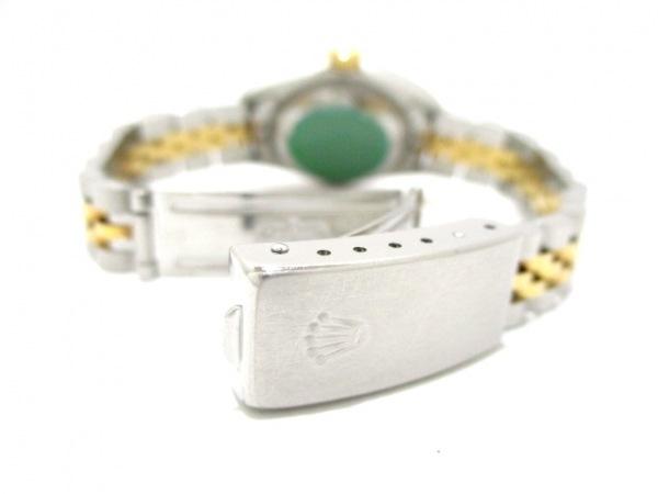 ROLEX(ロレックス) 腕時計 デイトジャスト 79173G レディース 5