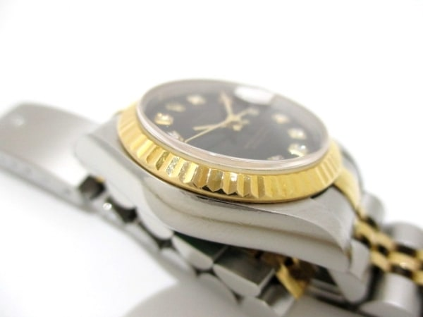 ROLEX(ロレックス) 腕時計 デイトジャスト 79173G レディース 8