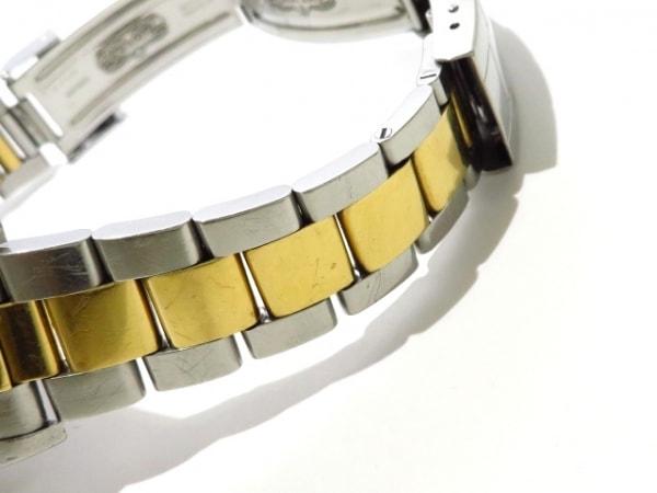 ROLEX(ロレックス) 腕時計 サブマリーナデイト 16613 メンズ ブルー 8