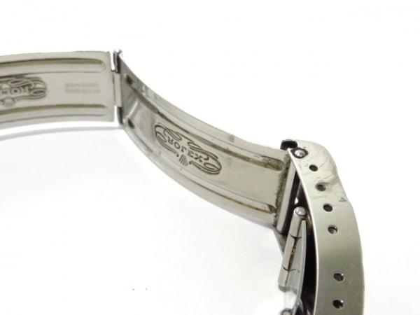 ROLEX(ロレックス) 腕時計 サブマリーナデイト 16613 メンズ ブルー 9