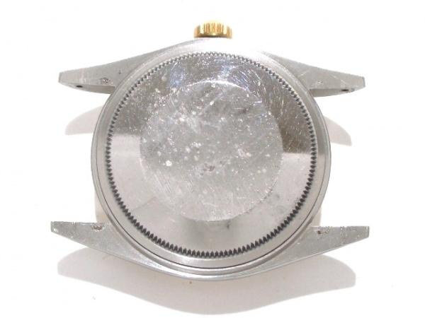 ロレックス 腕時計 デイトジャスト 16013 メンズ シャンパンゴールド 2