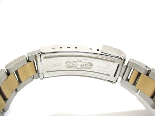 ROLEX(ロレックス) 腕時計 サブマリーナデイト 16613 メンズ ブルー 4