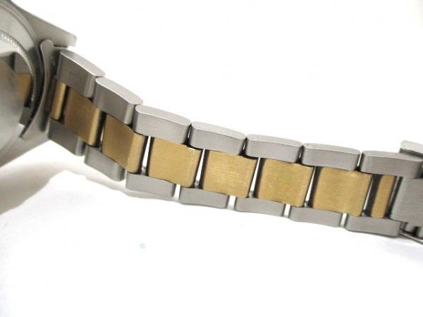 ROLEX(ロレックス) 腕時計 サブマリーナデイト 16613 メンズ ブルー 6