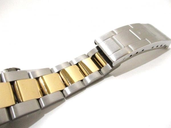 ROLEX(ロレックス) 腕時計 サブマリーナデイト 16613 メンズ ブルー 7