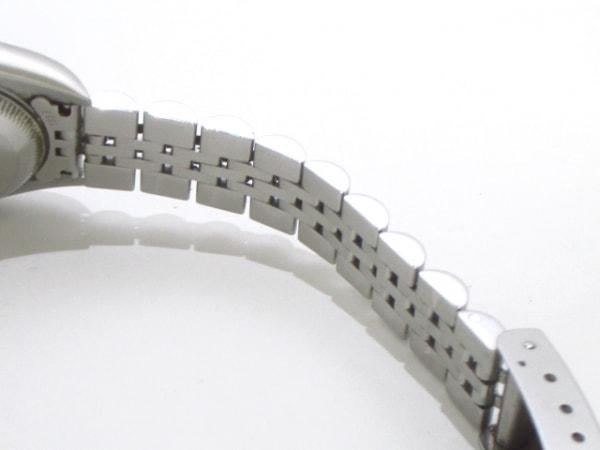 ROLEX(ロレックス) 腕時計 デイトジャスト 79174 レディース ピンク 6