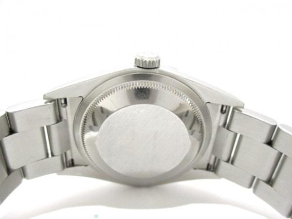 ROLEX(ロレックス) 腕時計 エクスプローラー1 114270 メンズ 黒 3