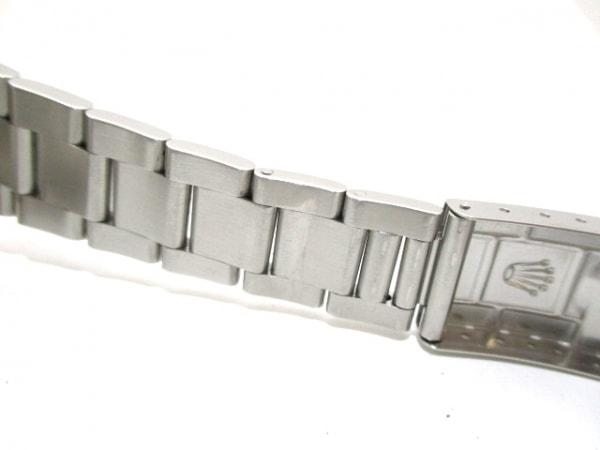 ROLEX(ロレックス) 腕時計 エクスプローラー1 114270 メンズ 黒 6