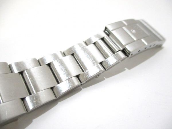 ROLEX(ロレックス) 腕時計 エクスプローラー1 114270 メンズ 黒 7