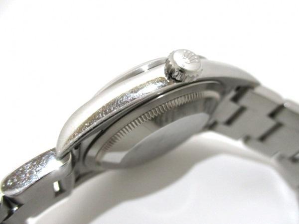ROLEX(ロレックス) 腕時計 エクスプローラー1 114270 メンズ 黒 9