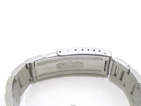 ロレックス 腕時計 オイスターパーペチュアルデイト 15210 メンズ 4