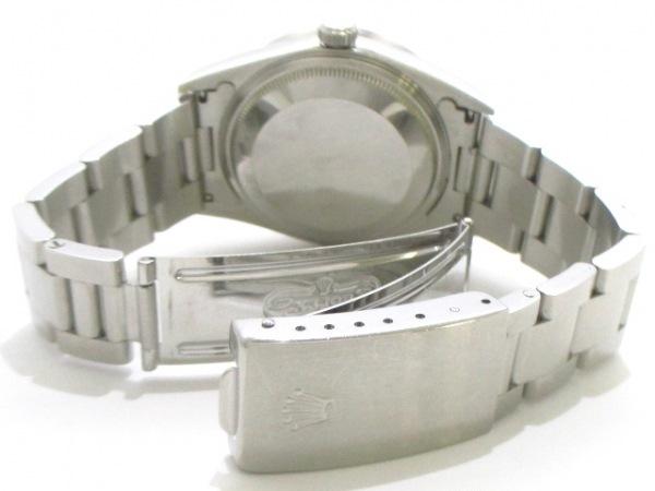 ロレックス 腕時計 オイスターパーペチュアルデイト 15210 メンズ 5