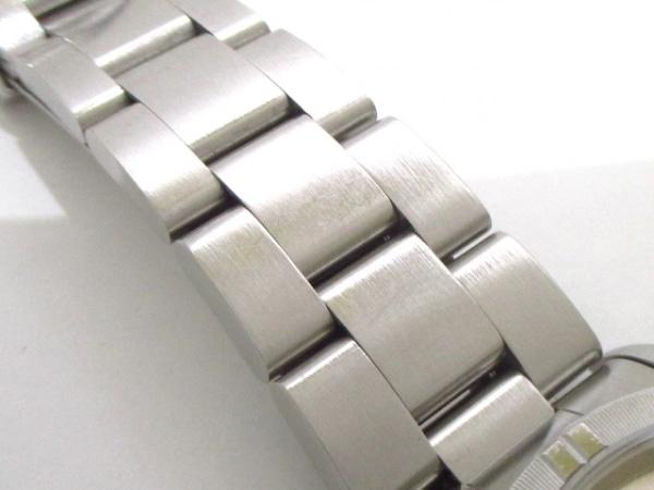 ロレックス 腕時計 オイスターパーペチュアルデイト 15210 メンズ 8