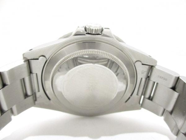ROLEX(ロレックス) 腕時計 GMTマスター2 16710 メンズ 黒 3