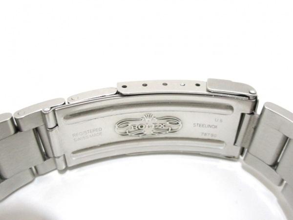 ROLEX(ロレックス) 腕時計 GMTマスター2 16710 メンズ 黒 4