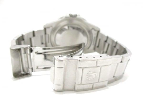 ROLEX(ロレックス) 腕時計 GMTマスター2 16710 メンズ 黒 5
