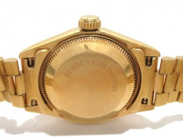 ROLEX(ロレックス) 腕時計 デイトジャスト 69178 レディース 3