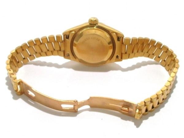 ROLEX(ロレックス) 腕時計 デイトジャスト 69178 レディース 5