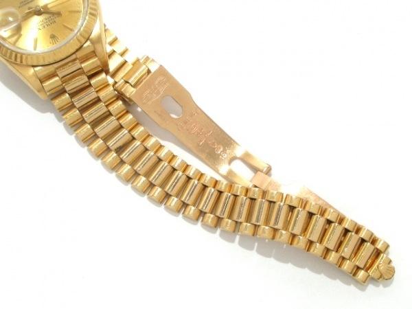 ROLEX(ロレックス) 腕時計 デイトジャスト 69178 レディース 8